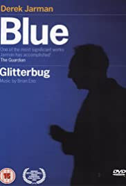 Glitterbug Poster