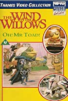 Oh! Mr. Toad