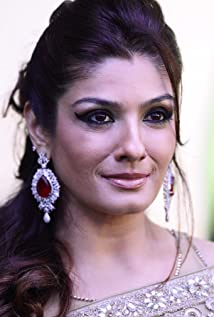 Raveena Tandon Picture