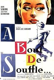 Breathless(1960) Poster - Movie Forum, Cast, Reviews