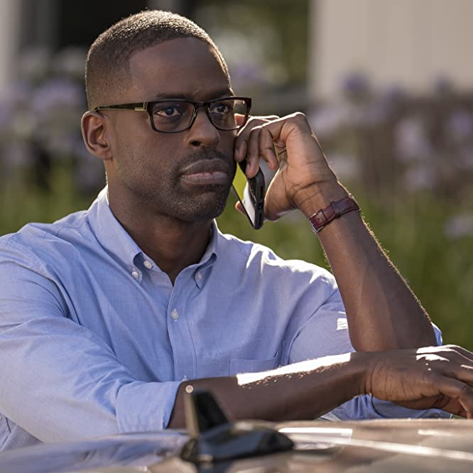 Sterling K. Brown in This Is Us (2016)