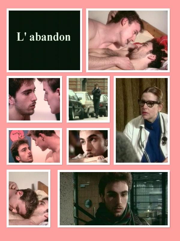 L'abandon (1996)