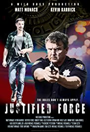 Justified Force Poster
