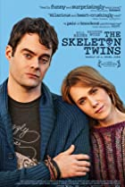 The Skeleton Twins (2014) Poster