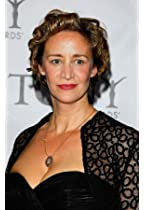 Dame Julia Walsh 8 episodes, 2014