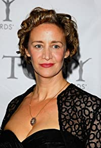 Primary photo for Janet McTeer