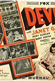 4 Devils (1928) Poster - Movie Forum, Cast, Reviews