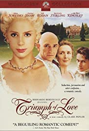 The Triumph of Love (2001) film en francais gratuit