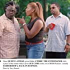 Ice Cube, Queen Latifah, and Cedric the Entertainer in Barbershop 2: Back in Business (2004)
