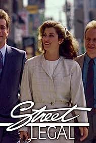 Street Legal (1987)