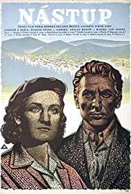 Nástup (1953)