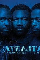 Atlanta é uma das melhores séries da NetFlix