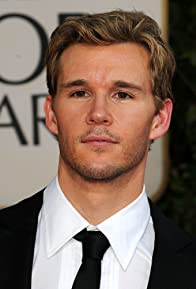 Primary photo for Ryan Kwanten