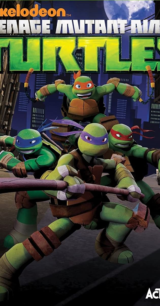 Rahzar | Teenage Mutant Ninja Turtles 2012 Wiki | Fandom | 1200x630