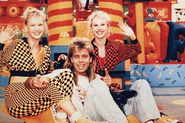 Fun House (1989-1999)
