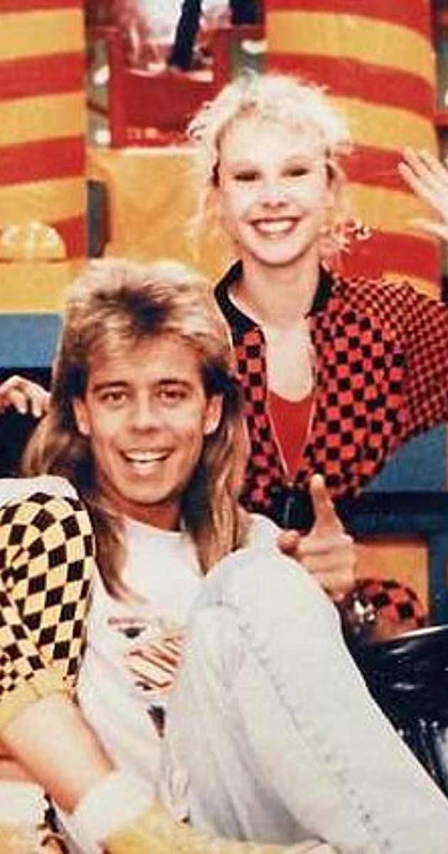Fun House (1989) - News - IMDb