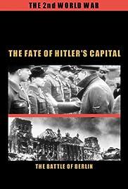 Der Todeskampf der Reichshauptstadt Poster