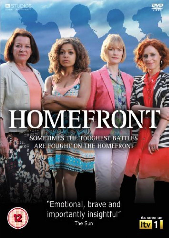 Homefront TV Mini Series 20   IMDb