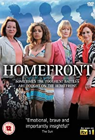 Primary photo for Homefront