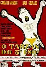 O Tarzan do 5o Esquerdo