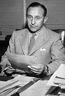 Arthur Freed Picture