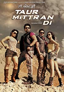 tamil movie dubbed in hindi free download Taur Mittran Di