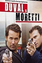 Duval and Moretti Poster