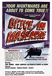 Drive In Massacre (1976) Poster - Movie Forum, Cast, Reviews