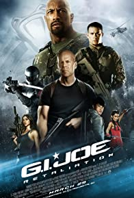 Primary photo for G.I. Joe: Retaliation