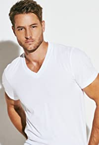 Primary photo for Justin Hartley