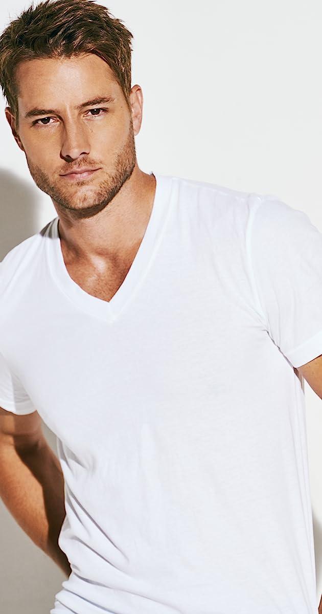 Justin Hartley - IMDb