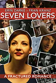 Fran Kranz, Max von Essen, Gia Crovatin, and Erin Darke in Seven Lovers (2014)