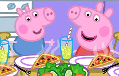 🎬 New movies 720p free download Peppa Pig: Lunch [hdv] [1280x544