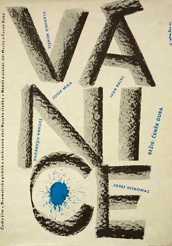 Vánice (1962)