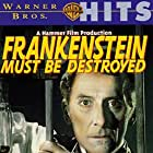 Frankenstein Must Be Destroyed (1969)