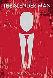 The Slender Man Poster