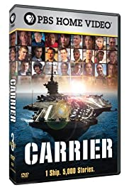 Carrier Poster