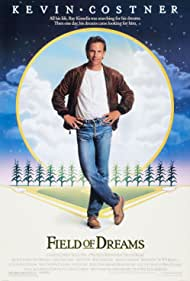 Kevin Costner in Field of Dreams (1989)