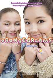 Orange Dreams Poster