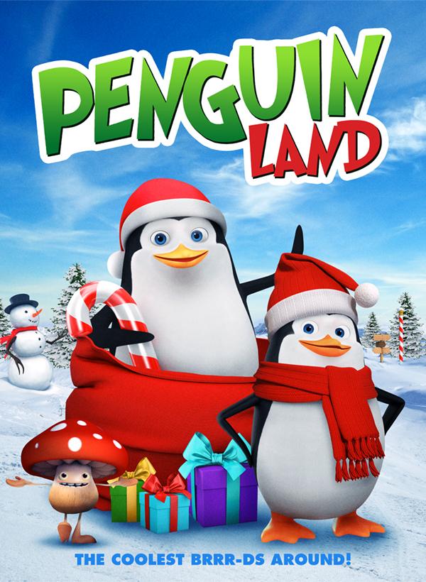Pingvinų šalis (2019) / Penguin Land