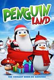 Penguin Land (2019) 1080p
