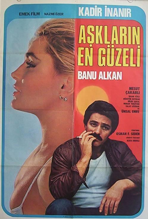 Asklarin en güzeli ((1982))