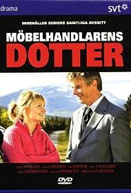 Jakob Eklund and Sofia Pekkari in Möbelhandlarens dotter (2006)