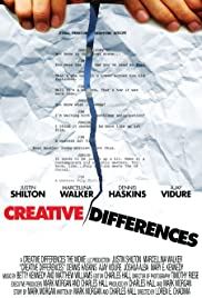 Creative Differences Poster