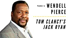 Take 5 With Wendell Pierce