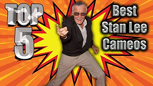 Movie english download Top 5 Best Stan Lee Cameos by none [720x320]