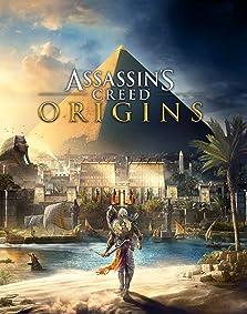 Assassin's Creed: Origins (2017 Video Game)