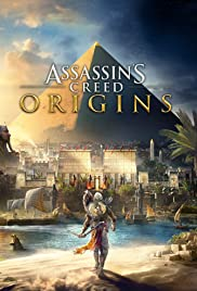 Assassin's Creed: Origins Poster