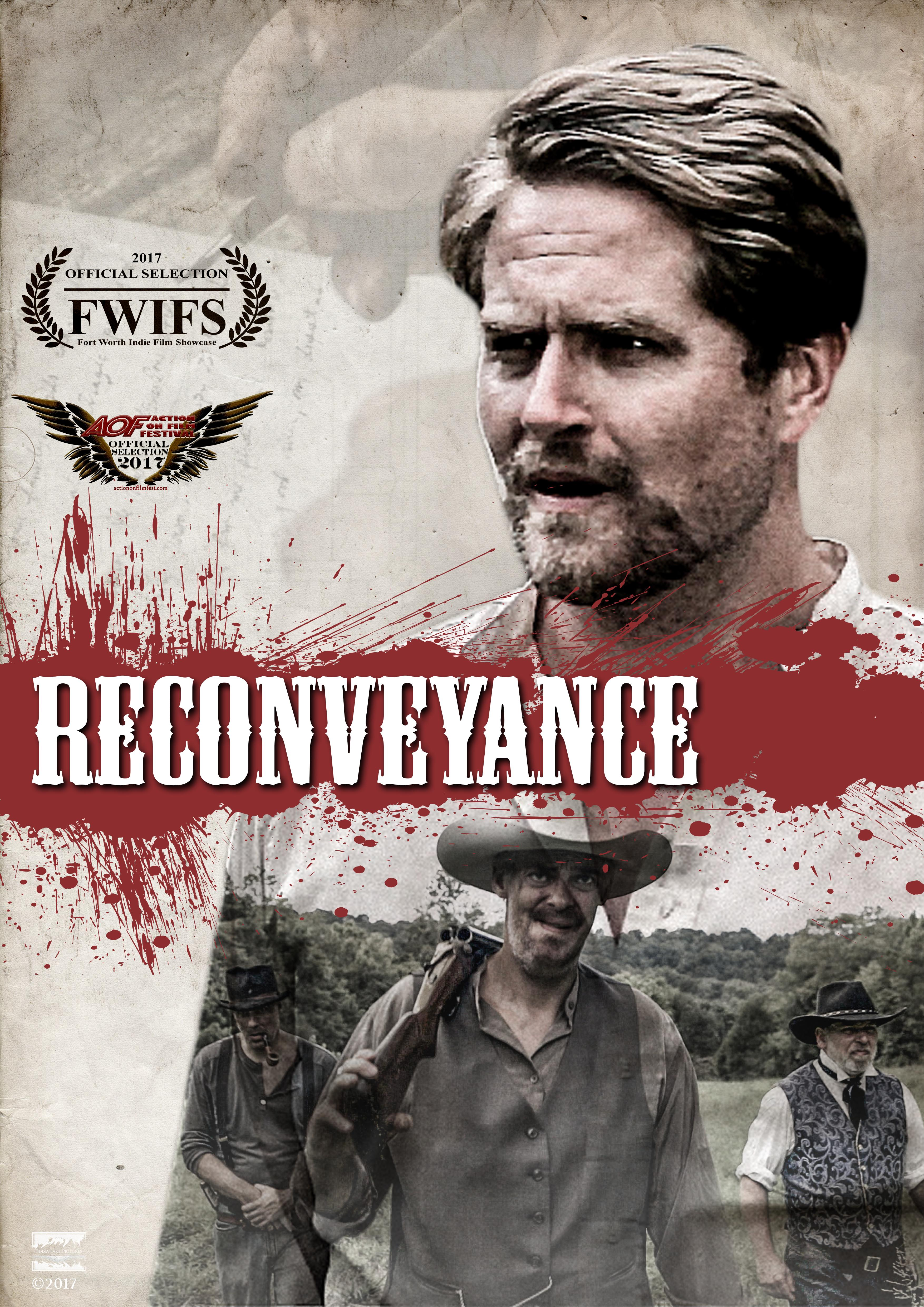 Reconveyance: Scene 49, What Child Is This
