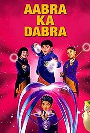 Aabra Ka Daabra Poster